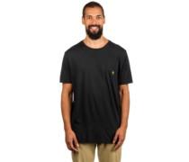 Colfax T-Shirt true black