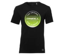 Filler T-Shirt black out option b