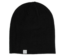 The FLT Beanie black
