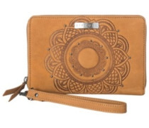 Chicama RFID OS Wallet tan