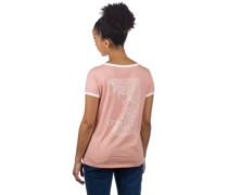 Brooklyn Banks T-Shirt past rose