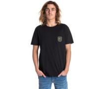 23Rd Infantry S.I. T-Shirt black