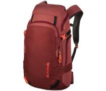 Heli Pro 24L Backpack burnt rose