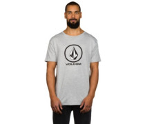 Circlestone BSC T-Shirt heather grey