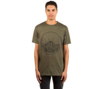 Mountain Sunshine T-Shirt beetle