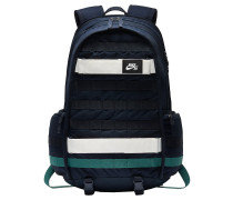 RPM Skateboarding Backpack b