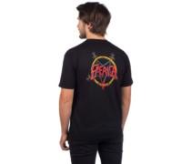 Pentagram T-Shirt black