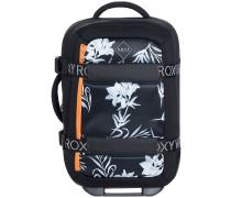 Wheelie Neoprene Travel Bag anthracite