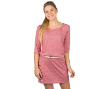 Tanya Organic Dress old pink