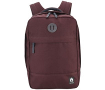 Beacons II Backpack port
