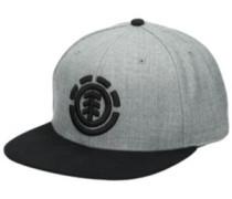 Knutsen B Cap grey heather