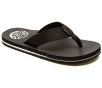 Bob Cush Sandals bk out