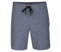 Phtm Block Party Slub 18¦ Boardshorts black