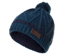 Sally Beanie wing teal