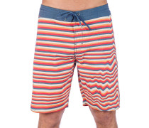Aura Stoney 19'' Boardshorts yellow orange