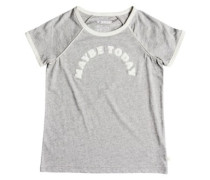 Beachy Baby A T-Shirt heritage heather