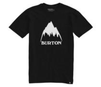 Classic Mountain High T-Shirt true black