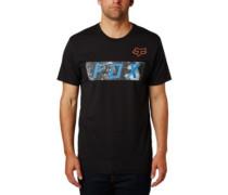 Megameter T-Shirt black