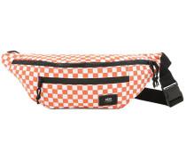 Ward Cross Body Pack Bag emberglow checker