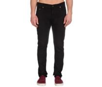 Radar Stretch Jeans black