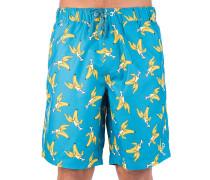 Grom Boardshorts banana