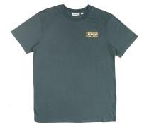 Passage T-Shirt teal
