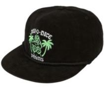 Pair-O-Dice Cap black