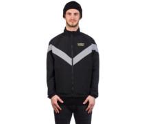 Academy Jacket black tin