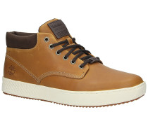 City Roam Chukka Sneakers wheat