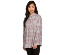 Mack Shirt LS mack check, mauve