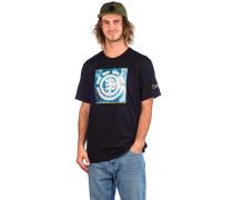 Solvent Icon T-Shirt flint black