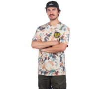 Roll Out T-Shirt multi