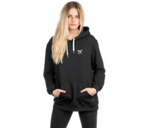 Different Hoodie black