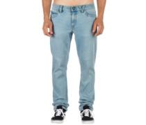 Vorta Jeans allover stone light