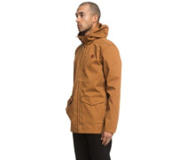 Exford 2 Jacket wheat
