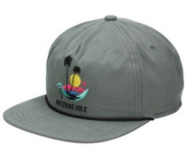The Great Outdoors Cap grey