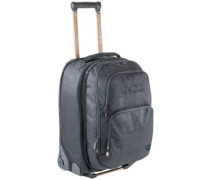 Terminal 40L + 20L Travelbag black