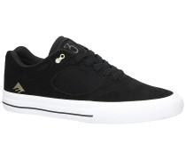 Reynolds 3 G6 Vulc Skate Shoes gold
