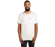 Jacks Base Reg Fit T-Shirt powder white
