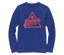 Ascent Crew Sweater boise blue