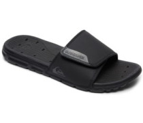 Amphibian Slide Adjust Sandals grey