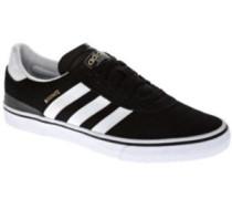 Busenitz Vulc Skate Shoes running white