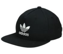 Trefoil SNB Cap black