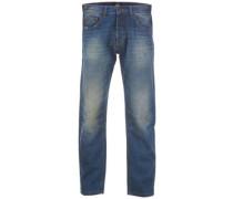 Michigan Jeans mid blue