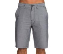 Oxford Shorts blackout