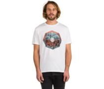 Sphere T-Shirt optic white
