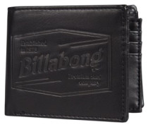 Junction Wallet black