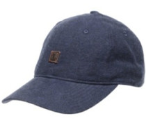 Fluky Dad Cap dark denim