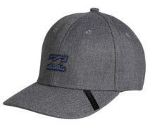 All Day Stretch Cap Youth dark grey heath