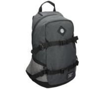Jaywalker Backpack charcoal heather